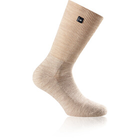 Rohner Fibre Light SupeR Calcetines, beige